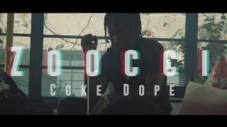 Zoocci Coke Dope & Yung Swiss - GLDN
