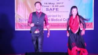 SOMC 51 nuruzzaman kakon & trisha dance