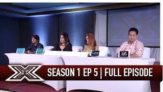 Boot Camp The X Factor Myanmar 2016   Season 1 Episode 5   FULL EPISODE