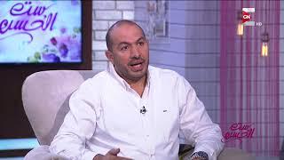 """ست الحسن - خطورة السجائر الإلكترونية على القلب .. """"د. ياسر صادق"""" استشاري أمراض القلب"""