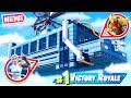 Download Video Download BATTLE BUS Hide and SEEK *NEW* CREATIVE Game mode in Fortnite Battle Royale 3GP MP4 FLV