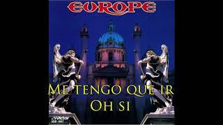 Europe Farewell subtitulada en español