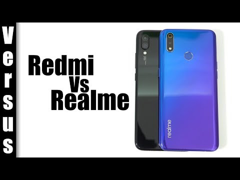 Xxx Mp4 Versus Redmi Note 7 Vs Realme 3 Pro Indonesia 3gp Sex