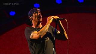 Red Hot Chili Peppers - Californication (w/intro) - Kaaboo 2017 (SBD audio)