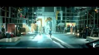 Hindi movie dhoom 3 song kamli