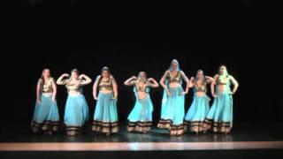 Bollywood kamlees: Naino Mein Sapna (full video)