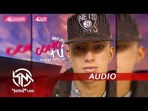 Darvin - Como Tu | AUDIO
