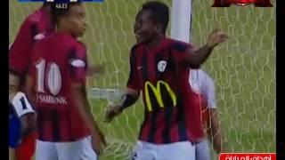 ملخص مباراة - النصر للتعدين 2 - 2 الداخلية | الجولة 7 - الدوري المصري