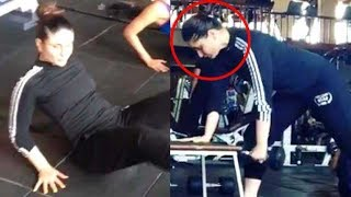 Kareena Kapoor's HOT Gym Videos Will Give You FITNESS GOALS