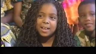 Tell Me Who I Am - Positive Family Entertainment - Time Travel Adventures of Princess Nia -Animation