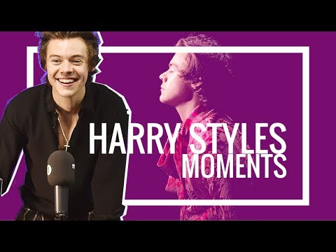 Harry Styles moments 2017 Cute and Funny moments