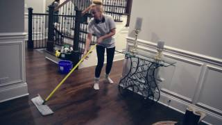 Euromaids - Residential & Commercial Cleaning Services Video | www.euro-maids.com