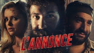 L'ANNONCE - Ludovik