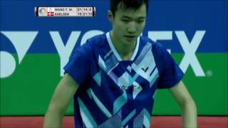 Best of Badminton 2017 E3: India SS MS