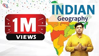 Indian Geography  by Sonu Sir