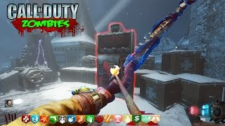 *DLC 5 APRIL FOOLS CLICKBAIT TITLE* - NEW PERKS IN DER EISENDRACHE! (BO3 Zombies Gameplay)