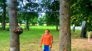 Workout level (1) Turnikas.lt dada