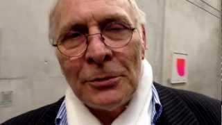 JE2013: Schauspieler Claus Sasse