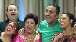 """ليلة العيد ولمة العيلة عشان عمايل الكحك❤️ """" العيد ميبقاش عيد من غير الكحك """" #يوميات زوجة مفروسة"""