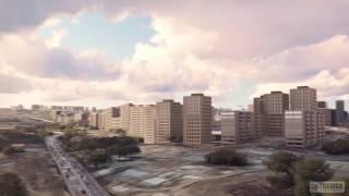 Hyusis Harav Davtashen Babajanyan Ashtarak 3d Animation By Hayk Ohanyan ARM