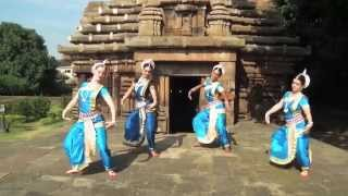 Odissi Dance: Roots and Culture