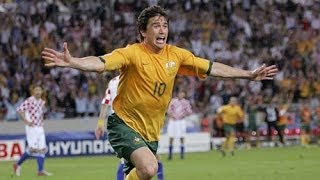 Australia At The 2006 Football World Cup