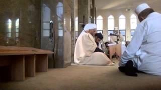 SH Abdulah Hartzenberg, 8-82015