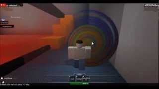 Roblox: The Mirror Game - Walkthrough- Stages 1-5