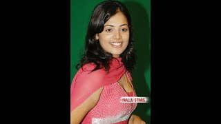 Sindhu Menon Hot Cleavage Video Don't Miss It