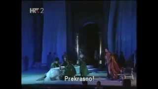 Salome - Strauss - Split 1996