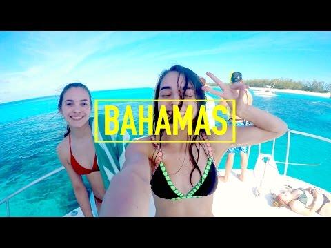 ATLANTIS TRAVEL DIARY | Nassau, Bahamas