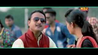 Ishq Me Risk | Super Hit Haryanvi Video  Song 2015 | NDJ Music | Full HD