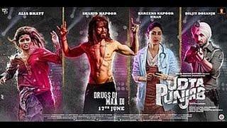 Udta Punjab | Official Trailer | T-Series