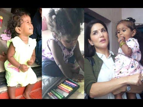 Xxx Mp4 Sunny Leone DELETED Photos Of Her Daughter Nisha Kaur 3gp Sex
