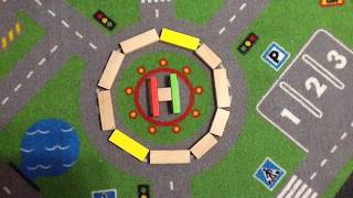 Hot Wheels S2 Ep3