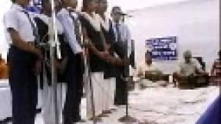 Rohtak-Ambedker School-children.3gp