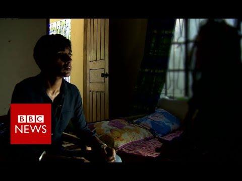Xxx Mp4 Rohingya Crisis The Threat Of Sexual Exploitation BBC News 3gp Sex