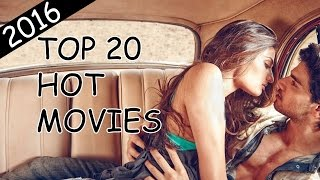 Top 20 Hot Hindi Movies 2016