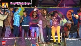 Romanting Chandaliyo II Rohit Thakor II 2017 New Saijpur Live