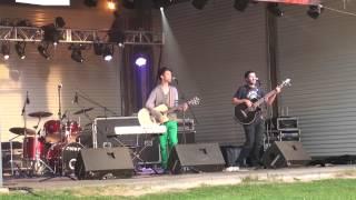 The FX - Les choses qui nous rend malheureux - (Summer Concert Series)