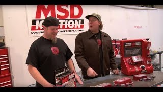 Differences between MSD 6 Series Ignitions