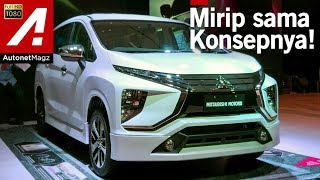 Mitsubishi Xpander Next Generation MPV First Impression Review
