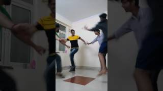 Super sexy dance in girls hostel