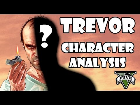 Xxx Mp4 GTA V Trevor Philips Character Analysis By Rob Ager 3gp Sex