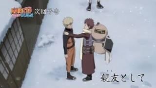 Naruto Shippuden 208 Review -