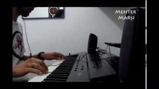 Ceddin Deden - MEHTER MARŞI Roland G600