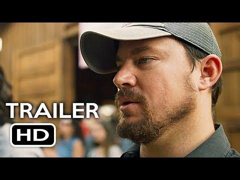 Logan Lucky Official Trailer 1 2017 Channing Tatum Daniel Craig Comedy Movie HD