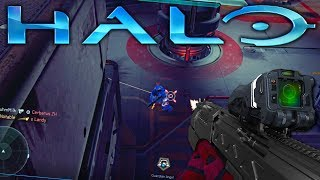 New Halo 5 Weapon Changes Explained