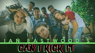 #ICAN Kick It with Ian Eastwood & The Young Lions |