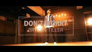Bryson Tiller - Don't Worry | Mohit Solanki Choreography